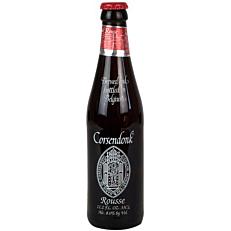 Μπύρα CORSENDONK Rousse (330ml)