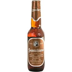 Μπύρα SAMICHLAUS Classic (330ml)