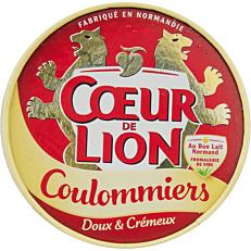Τυρί COUER DE LION αγελαδινό Γαλλίας (350g)