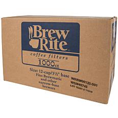 Φίλτρα για καφέ BREW RITE (1000x24cm)