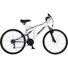 """Ποδήλατο COMFORT 24"""" με ανάρτηση unisex"""
