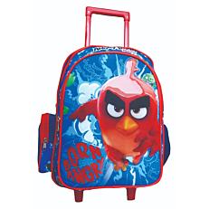 Σακίδιο τρόλεϋ Angry Birds