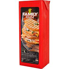 Αναπλήρωμα τυριού FAMILY Toast (~2,5kg)