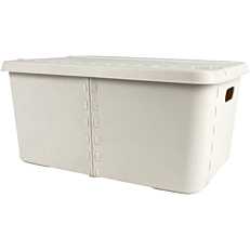 Κουτί αποθήκευσης PP 21lt 40x30x18(Y)cm