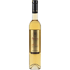 Οίνος λευκός ΑΒΑΝΤΙΣ ΜΕΛΙΤΗΣ γλυκός (500ml)