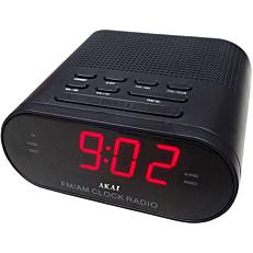 Ραδιοξυπνητήρι AKAI CR002A219