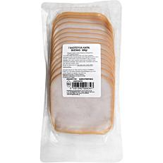 Γαλοπούλα BUENAS καπνιστή σε φέτες (300g)