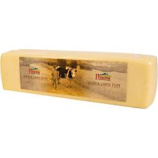 Τυρί ΡΟΔΟΠΗ ημίσκληρο (~2,5kg)