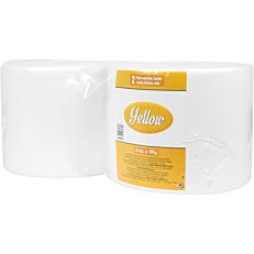 Ρολό κουζίνας YELLOW Jumbo roll (2x5kg)