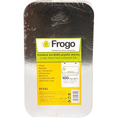 Καπάκια FROGO σκεύους KF66L (100τεμ.)