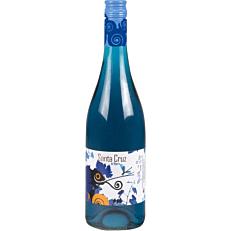 Οίνος μπλε SANTA CRUZ γλυκός (750ml)