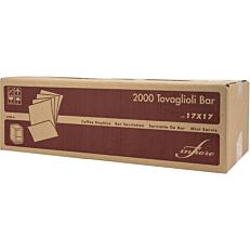 Χαρτοπετσέτες Espresso (2000τεμ.)