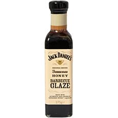 Σάλτσα JACK DANIEL'S BBQ με μέλι (275g)