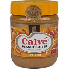 Φυστικοβούτυρο CALVÉ (350g)