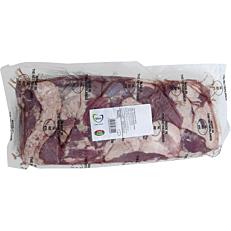 Χοιρινά τρίμματα νωπά σε vacuum Ολλανδίας (~7,5kg)