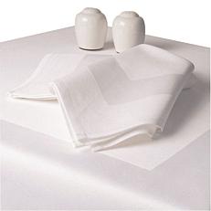 Πετσέτα SATIN BAND βαμβακερή 105x105cm
