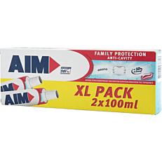 Οδοντόκρεμα AIM family protect (100ml)