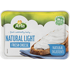 Τυρί κρέμα ARLA light (150g)