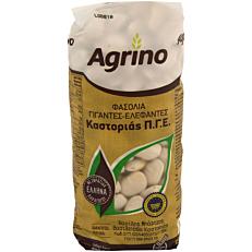 Φασόλια AGRINO γίγαντες (500g)