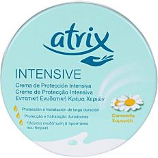 Κρέμα χεριών ATRIX εντατική ενυδατική (60ml)