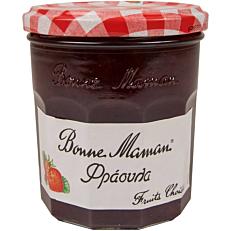 Μαρμελάδα BONNE MAMAN φράουλα (370g)