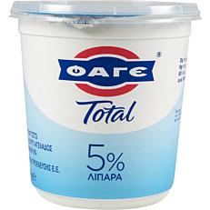 Γιαούρτι ΦΑΓΕ Total 5% λιπαρά (1kg)
