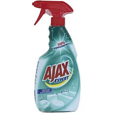 Καθαριστικό και απολυμαντικό AJAX για το μπάνιο, υγρό σε σπρέι (500ml)