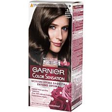 Βαφή μαλλιών GARNIER color sensation no.5.0 (40ml)