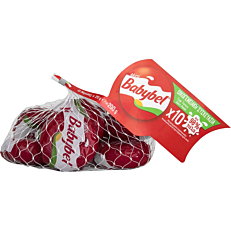 Τυρί BABYBEL Mini τύπου Saint Paulin (200g)