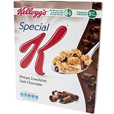 Δημητριακά KELLOGG'S Special K σοκολάτας γάλακτος (300g)