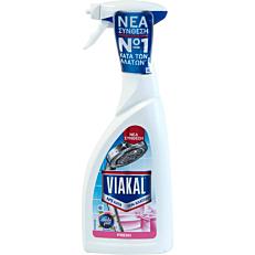 Καθαριστικό VIAKAL για άλατα, σε σπρέι (750ml)
