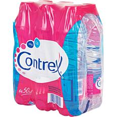 Νερό CONTREX φυσικό μεταλλικό (6x500ml)
