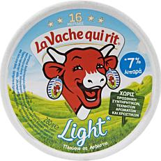 Τυράκια LA VACHE QUI RIT light σε μερίδες (280g)
