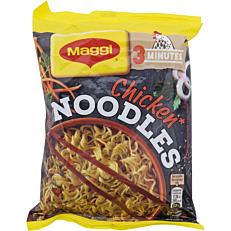 Ημιέτοιμο γεύμα MAGGI noodles με κοτόπουλο (60g)