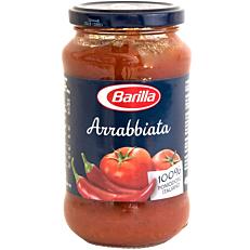 Σάλτσα BARILLA arrabiata (400g)
