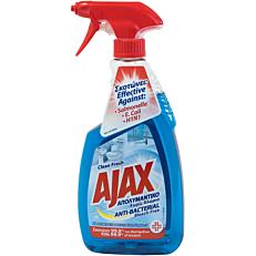 Καθαριστικό και απολυμαντικό AJAX γενικής χρήσης με αντλία, σε σπρέι (600ml)