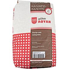 Αλεύρι ΜΥΛΟΙ ΑΓΙΟΥ ΓΕΩΡΓΙΟΥ καλαμποκιού (25kg)