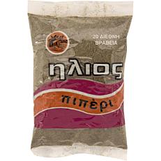 Πιπέρι ΗΛΙΟΣ μαύρο τριμμένο (250g)