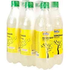 Αναψυκτικό HELLAS λεμονάδα (6x500ml)