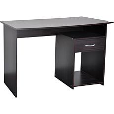 Γραφείο H/Y wenge HP50791 120x52x78cm