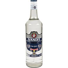 Βότκα IVANOF 37,5% vol. (1lt)