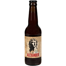 Μπύρα ALEXANDER THE GREAT (330ml)