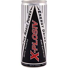 Ενεργειακό ποτό EXPLOSIVE (250ml)