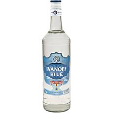 Βότκα IVANOF Blue 30% vol. (1lt)
