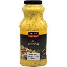 Σάλτσα PROVIL dressing μουστάρδα με μέλι (2,2kg)