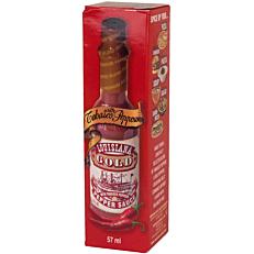 Σάλτσα πιπεριού LOUISIANA GOLD κόκκινη (57ml)