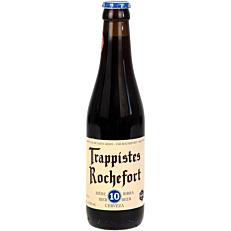 Μπύρα Trappistes ROCHEFORT 10 (330ml)
