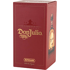 Τεκίλα DON JULIO Reposado (700ml)