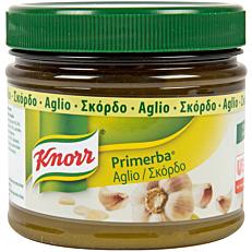 Μείγμα KNORR σε σκόνη primerba πάστα σκόρδου (340g)
