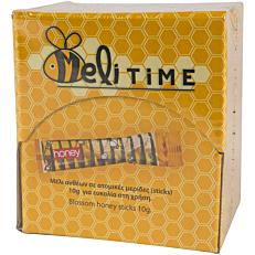 Μέλι MELITIME stick (50x10g)